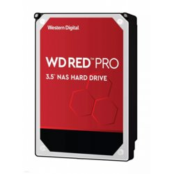 Western Digital Dysk Red Pro 12TB 3,5 256MB SATAIII/7200rpm