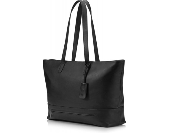 HP Inc. Torba 15.6 Tech Tote Black 2UY69AA