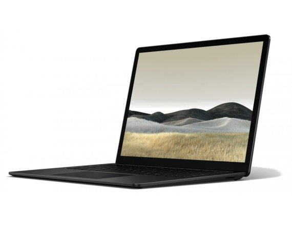 Microsoft Surface Laptop 3 Win10Pro i5-1035G7/8GB/256GB/13.5cala Commercial Black PKU-00029