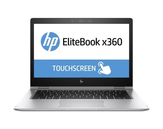 HP Inc. EliteBook X360 1030G2 Z2W66EA