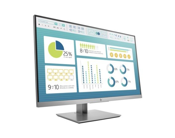 HP Inc. Monitor 27 EliteDisplay E273  1FH50AA