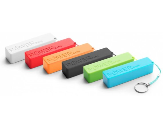 Esperanza EXTREME POWER BANK QUARK 2000mAh CZARNY