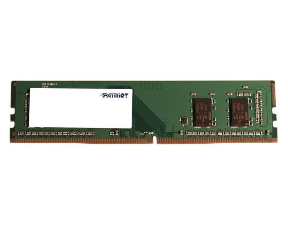 Patriot DDR4 Signature 4GB/2400 CL17 UDIMM HS