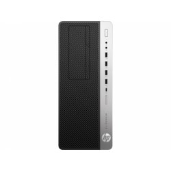 HP Inc. Komputer EliteDesk 800 G5 i5-9500 256/8GB/DVD/W10P 7PE86EA