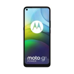 Motorola Smartfon Moto G9 Power 4/128GB Metallic Sage