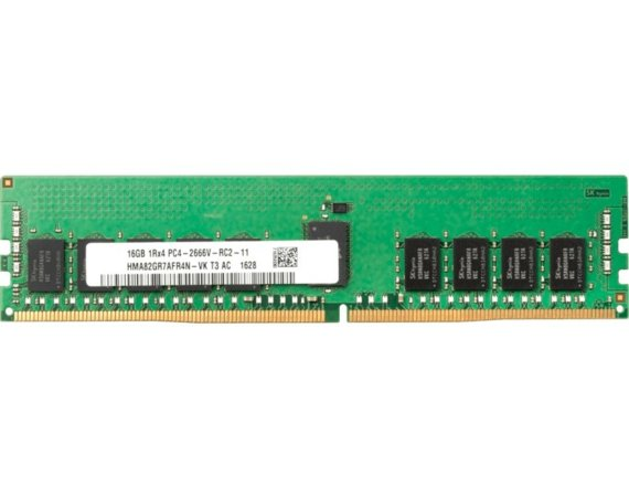 HP Inc. Pamięć HP 16GB 2666MHz DDR4 Memory ALL 4VN07AA