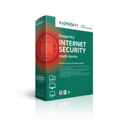 Kaspersky Internet Security Multi-Device PL Box 2-Device 1Year  KL1941PBBFS