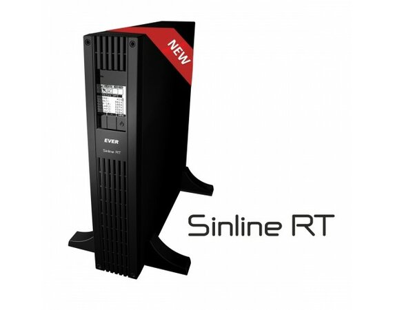 EVER UPS SINLINE RT XL 650VA