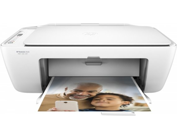 HP Inc. DeskJet 2620 All-in-One V1N01B