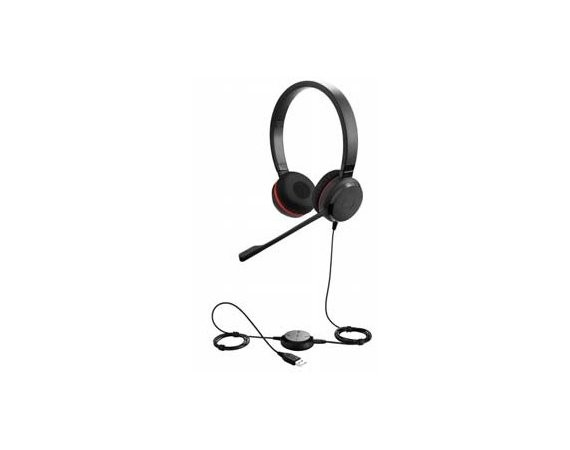 Jabra Evolve 30 II Stereo USB/3,5mm
