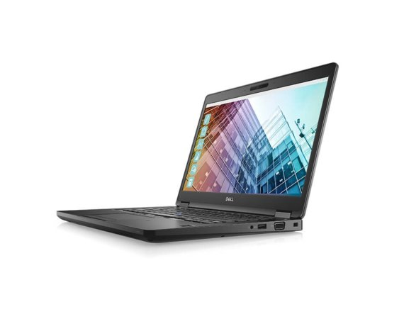 "Dell Latitude 5491 Win10Pro i7-8850H/512GB/16GB/Intel UHD630/14.0""FHD/4-cell/KB-Backlit/3Y NBD"