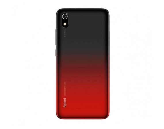XIAOMI Smartfon Redmi 7A Dual Sim 32GB Gem Red