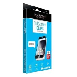 MyScreen Protector  DIAMOND Edge 3D Szkło do Samsung Galaxy S8 G950