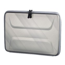 Hama Etui hardcase do laptopa Protection 15,6 (40 cm) szary