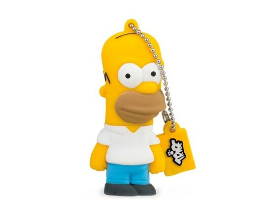 Tribe The Simpsons Homer USB 8GB