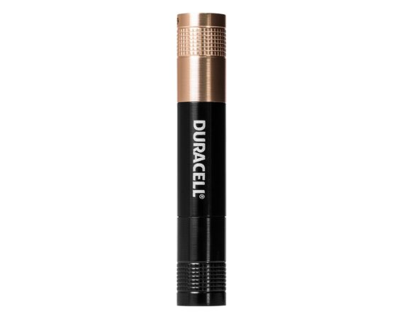 Duracell Latarka LED TOUGH KEY-3, wodoodporna + 1x AAA