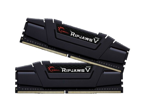 G.SKILL Pamięć do PC - DDR4 16GB (2x8GB) RipjawsV 3200MHz CL14