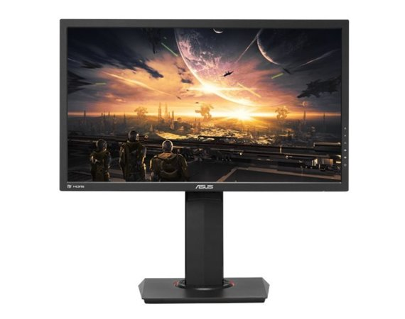 Asus Monitor 24 MG24UQ