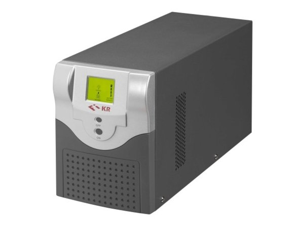 Fideltronik Inigo LUPUS KR1000 ON-LINE 1000VA/700W RS232/USB
