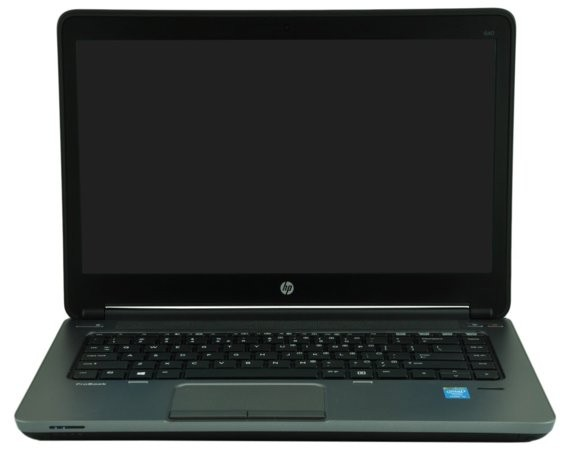 HP Inc. Laptop poleasingowy ProBook 640 G1 14 HD+ i5-4200M 4GB 500 GB NO-OS (Windows 8 Pro COA)
