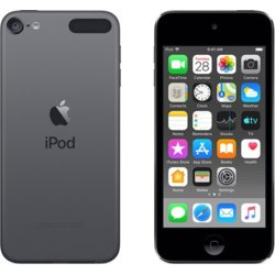 Apple iPod touch 32GB szary
