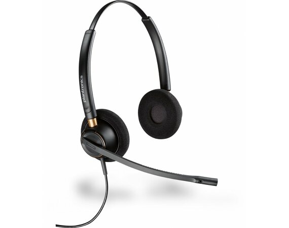 Plantronics EncorePro HW520, Binaural Headset