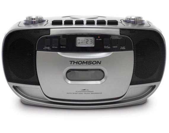 Thomson Radio CD RK203CD