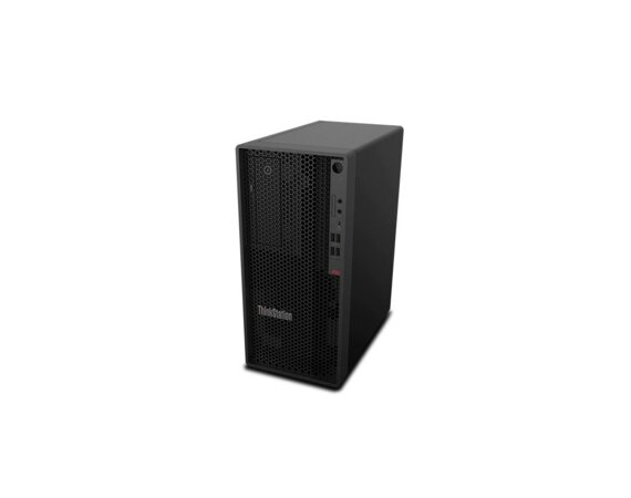 Lenovo Stacja robocza ThinkStation P340 Tower 30DH00G7PB W10Pro i7-10700/16GB/512GB/P1000 4GB/DVD/3YRS OS