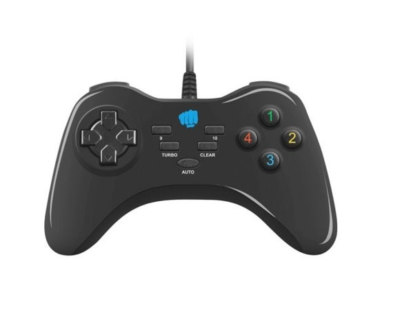 NATEC Gamepad Fury Patriot (PC)