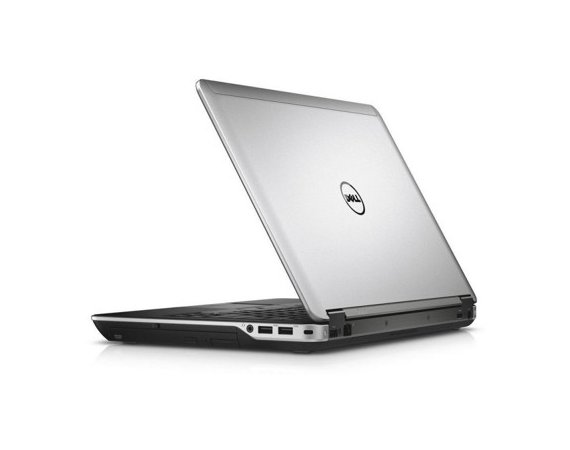 Dell Notebook poleasingowy Latitude E6440 Core i5 4200M 2,5GHz/8GB/240SSD/14cali/Win7/8 COA