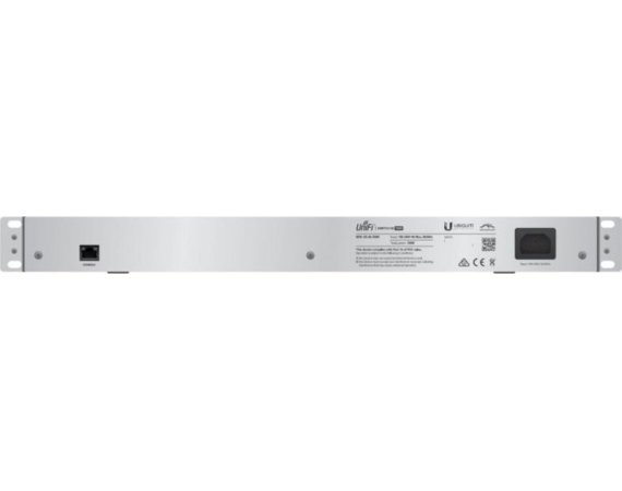 UBIQUITI Switch 48x1GbE 2xSFP PoE US-48-500W