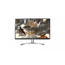 LG Electronics Monitor 27 27UK600-W  4K