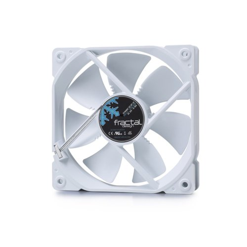 Fractal Design Wentylator Dynamic X2 GP-12 White Edition 120mm