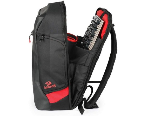 ReDragon Plecak na laptopa Gaming GB-100