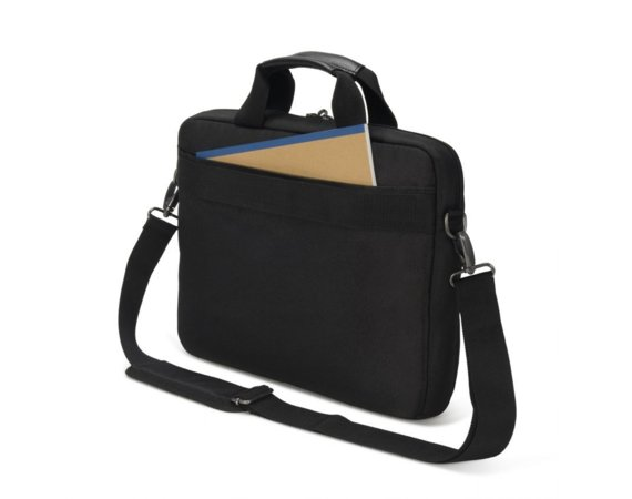 DICOTA Torba na notebooka Eco Slim Case SCALE 12-14.1 czarna