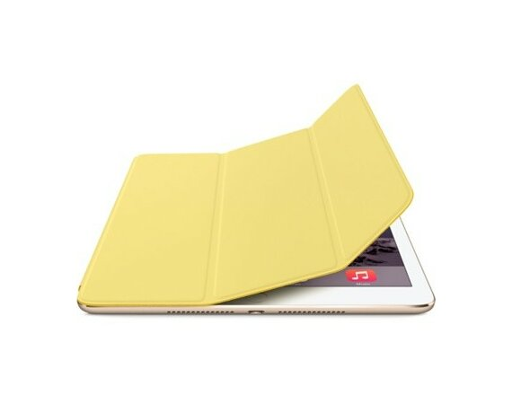 Apple iPad Air Smart Cover Yellow MGXN2ZM/A