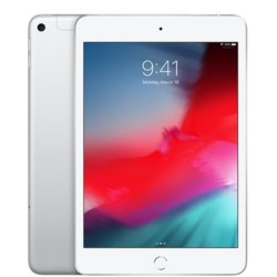 Apple iPad mini Wi-Fi + Cellular 256GB - Silver