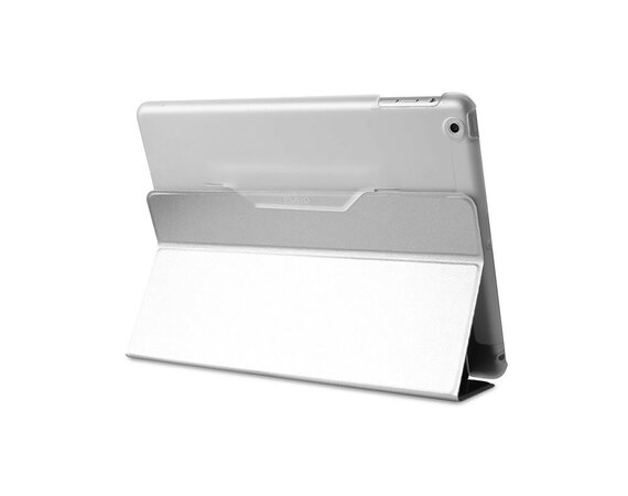 PURO Zeta Slim Case iPad Air 2 Silver