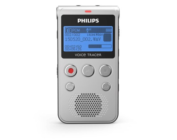 Philips DVT1300
