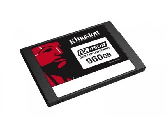 Kingston Dysk SSD DC450R 960GB