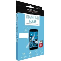 MyScreen Protector  DIAMOND Szkło do SAMSUNG i9500 Galaxy S4