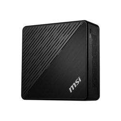 MSI Mini PC Cubi 5 10M-033EU WIN10H/i3-10110U/8GB/256SSD/WiFi/USB/HDMI/DP/RJ45