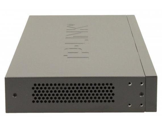 TP-LINK SG1016 switch L2 16x1GbE Desktop/Rack