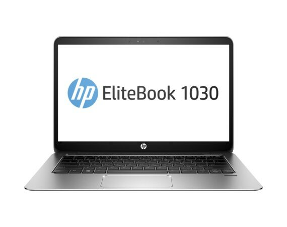 HP Inc. EliteBook Folio1030 G1  X2F21EA