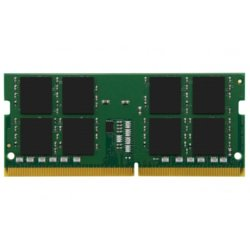 Kingston Pamięć notebookowa 32GB /3200  KCP432SD8/32