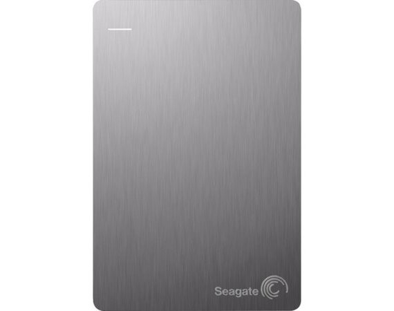 Seagate Backup Plus 2TB 2,5 STDR2000201 Silver