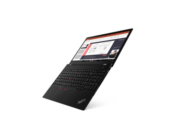 Lenovo Laptop ThinkPad T590 20N4004YPB W10Pro i7-8565U/8GB/512GB/INT/15.6 FHD/Black/3YRS OS