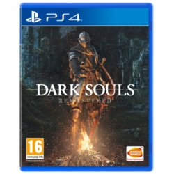 Cenega Gra PS4 Dark Souls Remastered