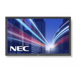 NEC Monitor 32  Multi Sync V323-3 Edge LED 24/7 450cd/m2 OPS Slot