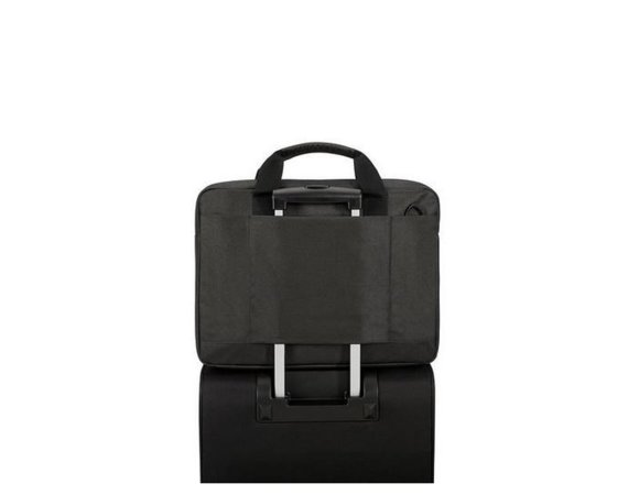 "Samsonite NETWORK 3 TORBA NA LAPTOPA 15.6"" CHARCOAL BLACK"